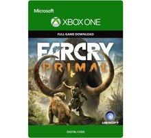 Far Cry Primal (Xbox ONE) - elektronicky G3Q-00084