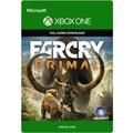 Far Cry Primal (Xbox ONE) - elektronicky
