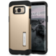 Spigen Slim Armor kryt pro Samsung Galaxy S8, gold maple