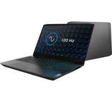 Lenovo Ideapad Gaming 3-15IMH05, černá - 81Y400H6CK