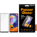 PanzerGlass ochranné sklo Edge-to-Edge pro Samsung Galaxy A31/A32, černá