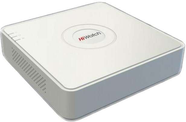 Hiwatch NVR71 DS-N108