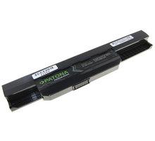 Patona baterie pro ASUS A32-K53 5200mAh Li-Ion 11,1V PREMIUM - PT2335