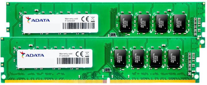 ADATA Premier 8GB (2x4GB) DDR4 2400