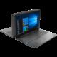 Lenovo V130-15IKB, černá  + Servisní pohotovost – Vylepšený servis PC a NTB ZDARMA + DIGI TV s více než 100 programy na 1 měsíc zdarma