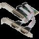 Evolveo Serial RS232 & LPT PCIe