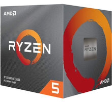 AMD Ryzen 5 3500X - 100-100000158BOX