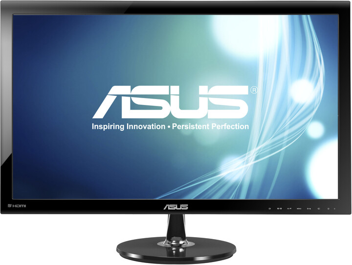 ASUS VS278Q - LED monitor 27""