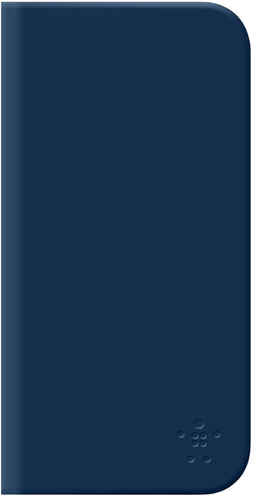 Belkin Classic Folio pouzdro pro iPhone 6/6s, modrá