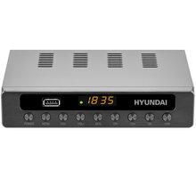 Hyundai DVBT 250 PVR , DVB-T2, černá - HYUDVBT250PVR