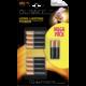 Duracell baterie Basic AAA 2400, 10ks