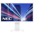"NEC MultiSync E224Wi-WH - LED monitor 22"""