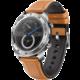 Honor Watch Magic, stříbrná  + Powerbanka 5000 mAh, bílá (v ceně 499,-)