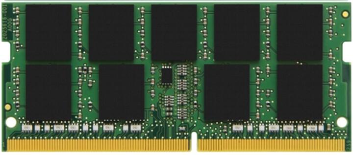 Kingston 4GB DDR4 2400 CL17 SO-DIMM