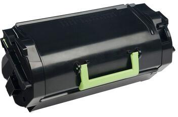 Lexmark 52D0HA0, černá