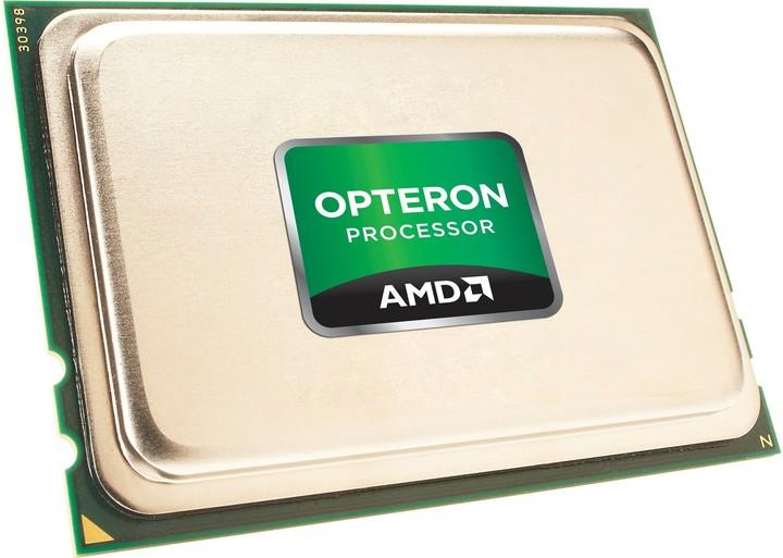 AMD Opteron 4274HE