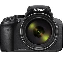Nikon Coolpix P900, černá VNA750E1