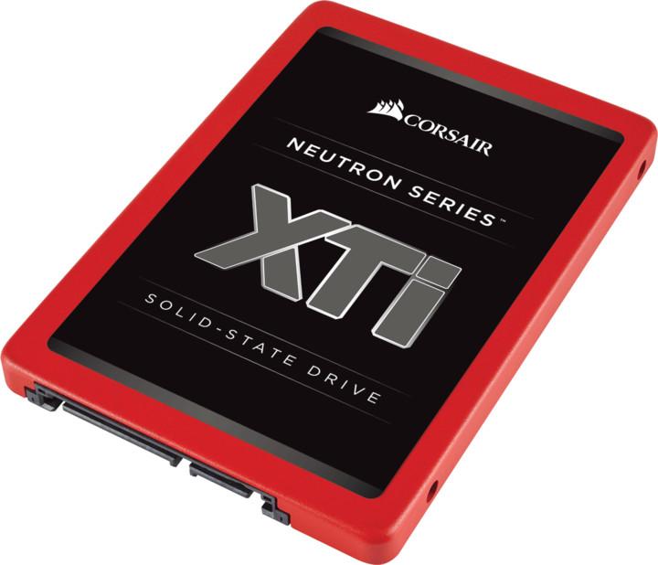 Corsair Neutron XTi - 480GB