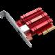 ASUS XG-C100C  + Webshare VIP Silver, 1 měsíc, 10GB, voucher