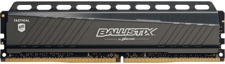 Crucial Ballistix Tactical 16GB DDR4 3000