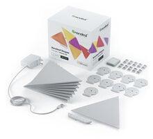 Nanoleaf Shapes Triangles Starter Kit 9 Pack Elektronické předplatné časopisů ForMen a Computer na půl roku v hodnotě 616 Kč + 500 Kč sleva na příští nákup nad 4 999 Kč (1× na objednávku)