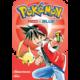 Komiks Pokémon - Red and Blue, 1.díl, manga