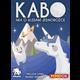 Karetní hra Kabo