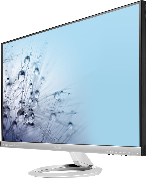 ASUS MX279H - LED monitor 27""