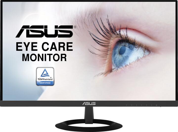 "ASUS VZ239HE - LED monitor 23"""