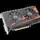 ASUS GeForce GTX 1050 Ti EX-GTX1050TI-O4G, 4GB GDDR5