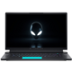Dell Alienware x17 R1, černá