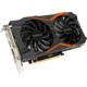 GIGABYTE GeForce GTX 1050 Ti G1 Gaming 4G, 4GB GDDR5