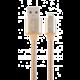 Gembird CABLEXPERT kabel USB 2.0 Lightning (IP5 a vyšší), opletený, 1,8m, zlatá
