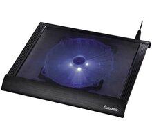 """Hama chladící stojan Busines pro notebook 17.3"""", černá - 53061"""