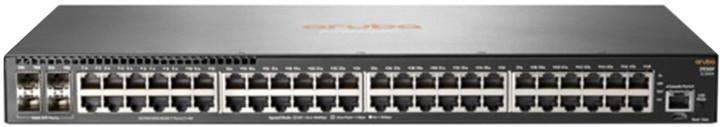 HP Aruba 2930F 48G 4SFP