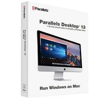 Parallels Desktop 13 for Mac EU - PDFM13L-BX1-EU