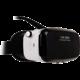 3D virtuální brýle VR-X2 (VR BOX), bluetooth, bílá