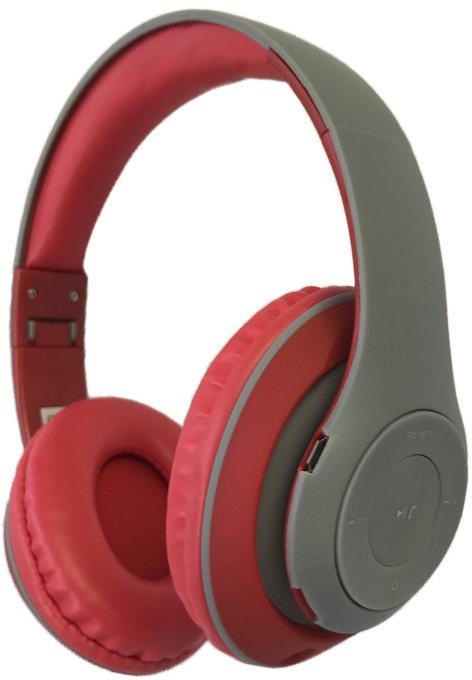 Omega Freestyle FH0916, šedočervená