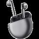 Huawei FreeBuds 4, stříbrná