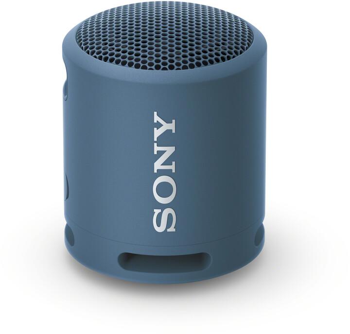 Sony SRS-XB13, modrá