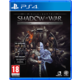 Middle-Earth: Shadow of War - Silver Edition (PS4)  + 300 Kč na Mall.cz