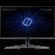 """Samsung C27JG56 - LED monitor 27""""  + Vzorek Godlike, 10g v hodnotě 50 Kč + 500Kč slevový kód na LEGO (kombinovatelný) + 100Kč slevový kód na LEGO (kombinovatelný, max. 1ks/objednávku)"""
