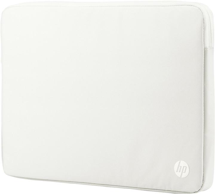 "HP Spectrum sleeve 11.6"", bílá"