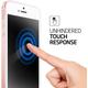 Spigen Crystal CR folie pro iPhone SE/5s/5