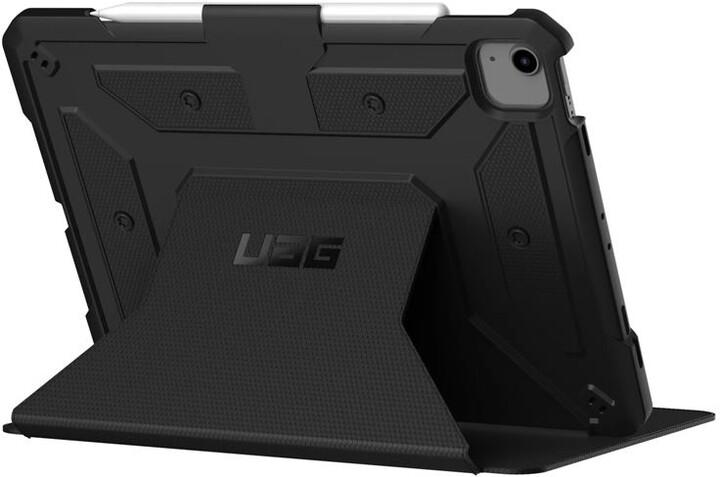 "UAG pouzdro Metropolis pro iPad Air 10.9""/Pro 11"", černá"