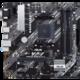 ASUS PRIME B450M-A II - AMD B450