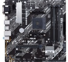 ASUS PRIME B450M-A II - AMD B450 - 90MB15Z0-M0EAY0