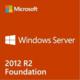 HPE MS Windows Server 2012 R2 Foundation (15 CAL) pouze pro HP servery  + 300 Kč na Mall.cz