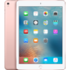 """APPLE iPad Pro, 9,7"""", 128GB, Wi-Fi, růžová/zlatá  + Guitar Hero Live pro iOS v hodnotě 1599Kč"""