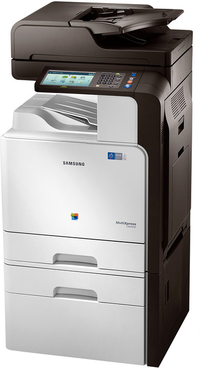 Samsung CLX-8640ND